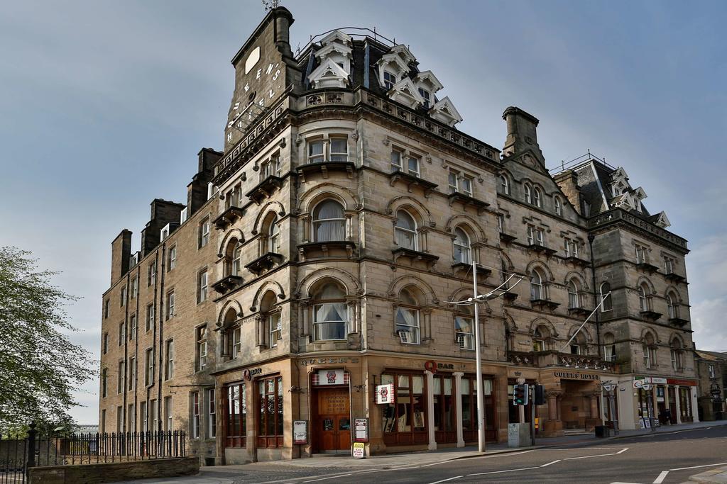 Best Western Queen's Hotel