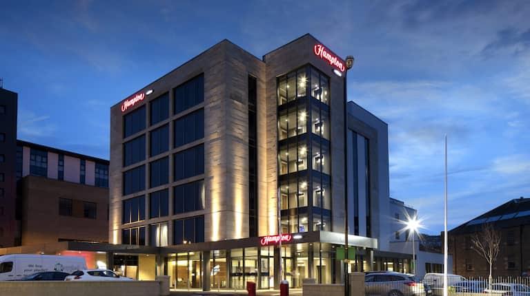 Hampton by Hilton - Dundee City Centre