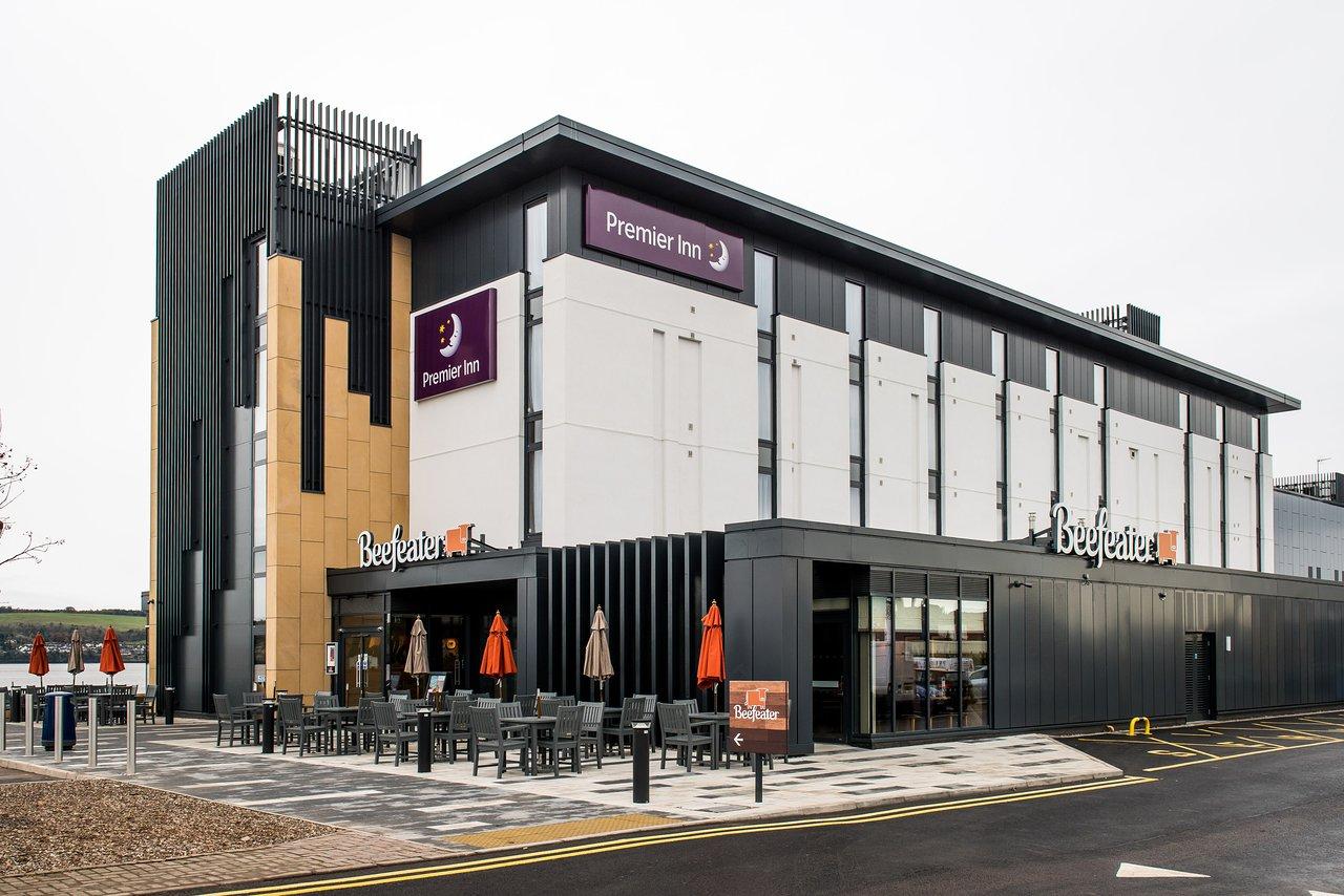 Premier Inn Dundee Centre Hotel