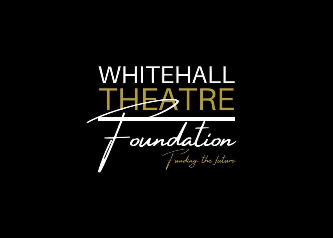 Whitehall Theatre Foundation logo