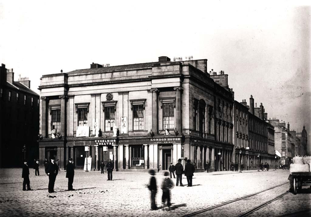 Historic Whitehall Theatre photo